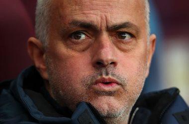 ¡Mourinho desolado! Le sacude la peor noticia en el momento más inoportuno