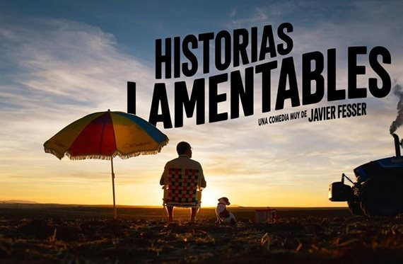 Las 'Historias lamentables' de Javier Fesser después de ser un 'campeón'