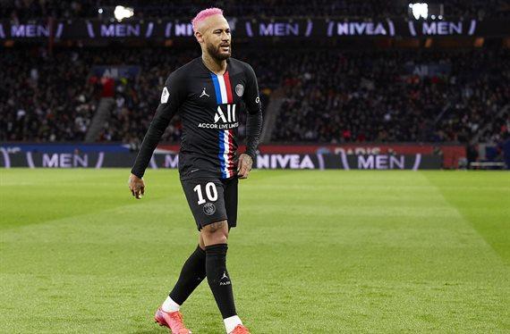 La venganza por Neymar: el fichaje que el Barça prepara en el PSG