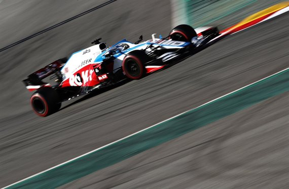 McLaren, Mercedes y Red Bull ya se baten el cobre ¡Ruge Barcelona!
