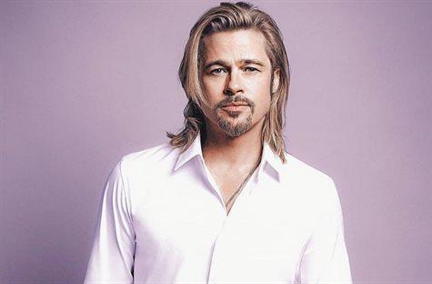 ¡Se larga! Brad Pitt deja la profesión y la excusa que pone ¡es esta!