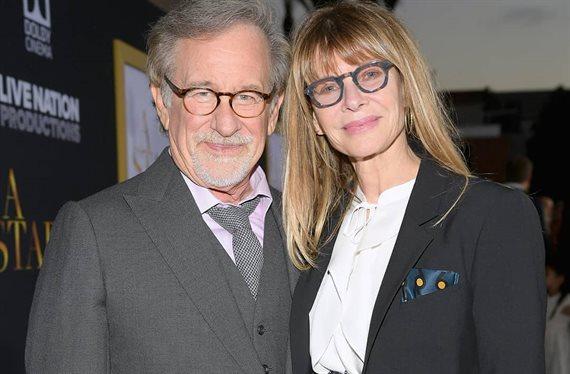 ¡Al borde del colapso!  Mikaela Spielberg confiesa y deja a su padre ¡así!