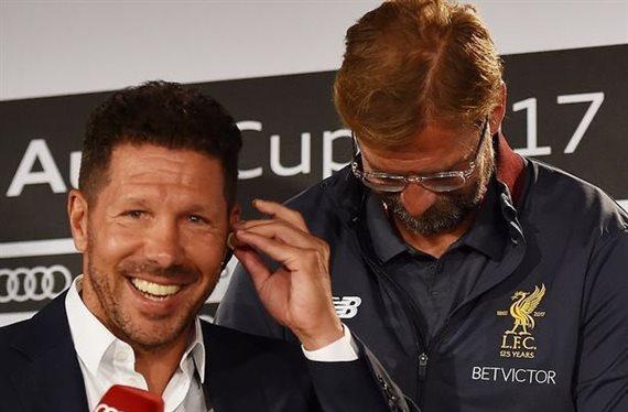 Jürgen Klopp lo ve muy negro por esto ¡El Liverpool acorralado!