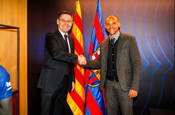 Salta este escándalo en 'Can Barça' a unas horas del duelo ante el Eibar