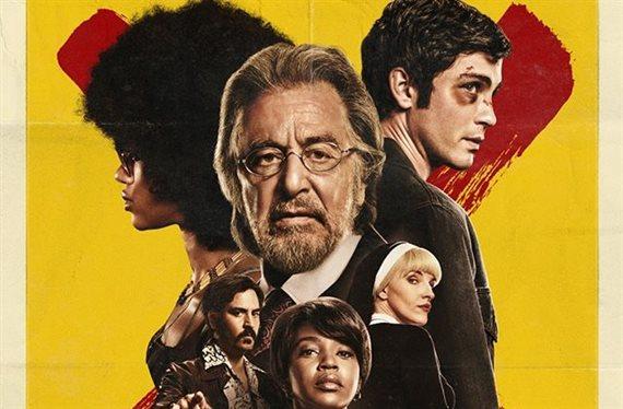¡Qué lástima ! Al Pacino y 'Hunters' tocados y ¡hundidos!