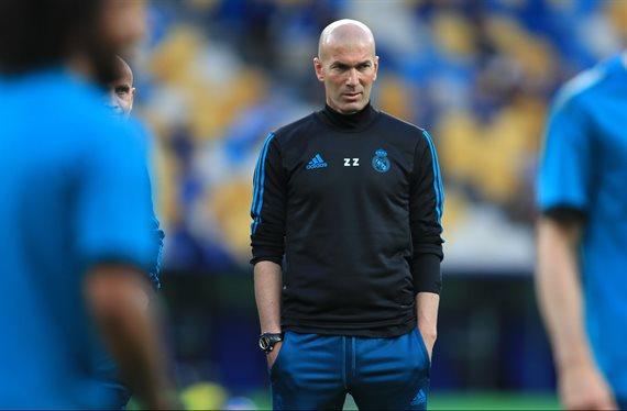 ¡Rechaza a Zidane! El crack que elige irse a la Bundesliga