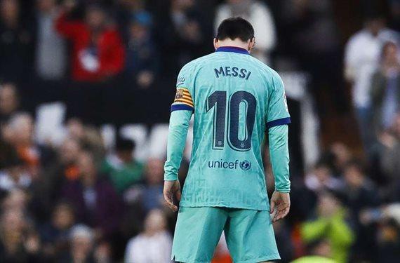 Messi no lo puede ni ver: el crack que le devuelven al Barça
