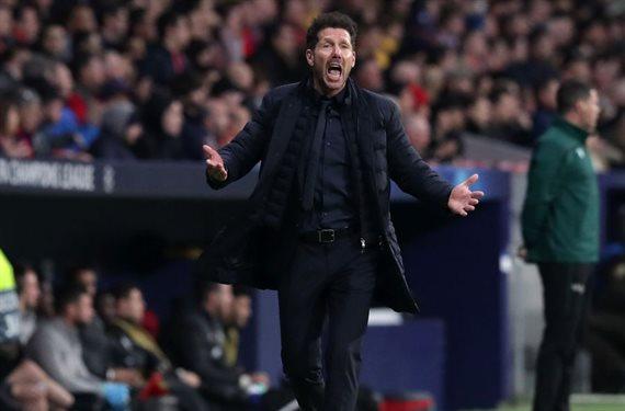 Simeone se lanza a por él: o el Barça se da prisa, o firma por el Atlético
