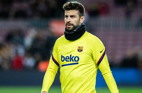 Es el nuevo Piqué: el Barça cierra su fichaje ¡a coste cero!