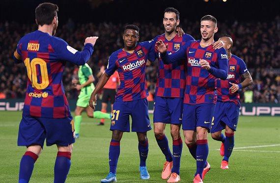 Messi da el OK: el Barça cierra una venta ansiada para verano