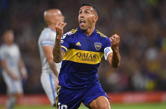 Se completó el grupo de Boca en la Copa Libertadores: rivales y fixture