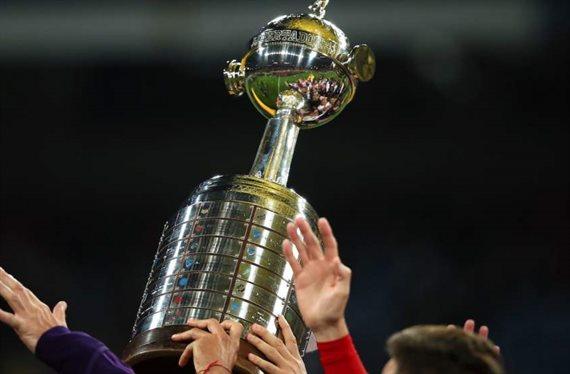 Cómo llegan los rivales de los argentinos al debut en la Copa Libertadores
