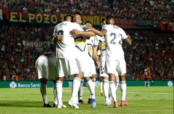 Boca comienza un nuevo sueño en la Copa Libertadores visitando a Caracas