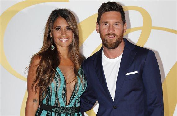 Antonella Roccuzzo no puede taparlo más: ¡Pelea con Messi!