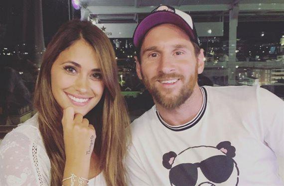 Antonella Roccuzzo y Messi ¿¡se mudan a Argentina?! Último rumor