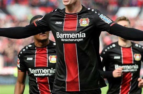Alemania fabrica al futbolista de los próximos 15 años. Todos le quieren