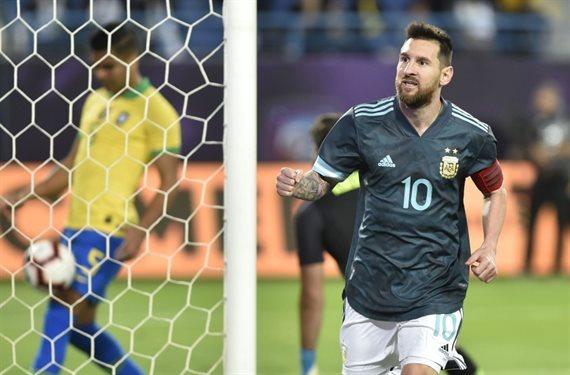 Los convocados de la Selección Argentina para comenzar las Eliminatorias
