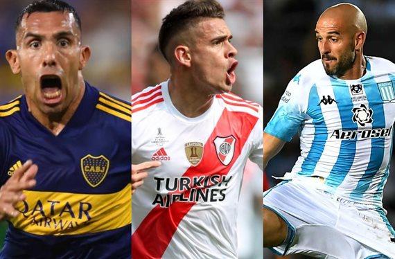 La TV para la segunda fecha de la fase de grupos de la Copa Libertadores