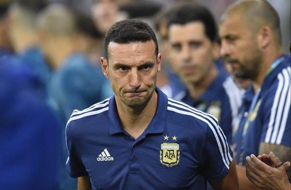 Alerta Selección Argentina: el Gobierno impediría los ingresos desde Italia