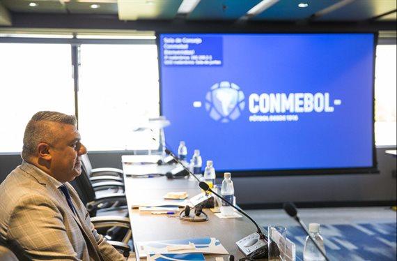 Conmebol podría postergar el inicio de las Eliminatorias por el coronavirus