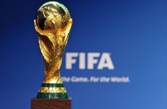 Coronavirus: FIFA postergó el comienzo de las Eliminatorias Sudamericanas