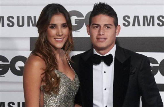 Daniela Ospina recibe el aviso de James Rodríguez: ¡Se va!