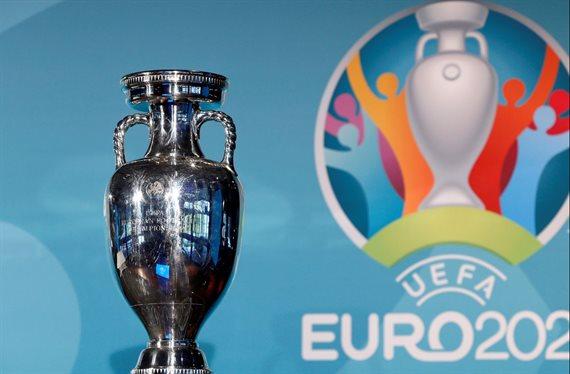 ¡Top Secret! ¡El plan de la UEFA para la EURO 2020!