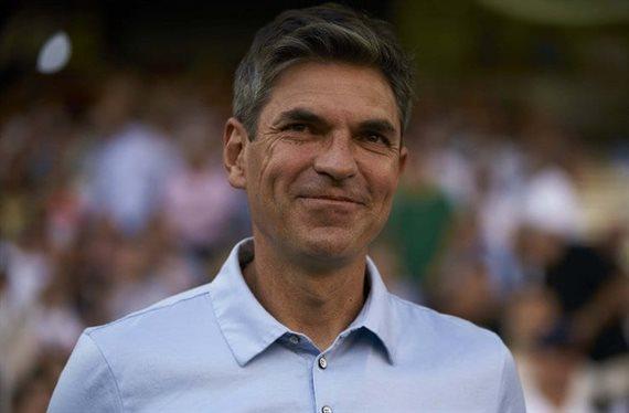Pablo Cavallero confirmó que Mauricio Pellegrino será el técnico de Vélez