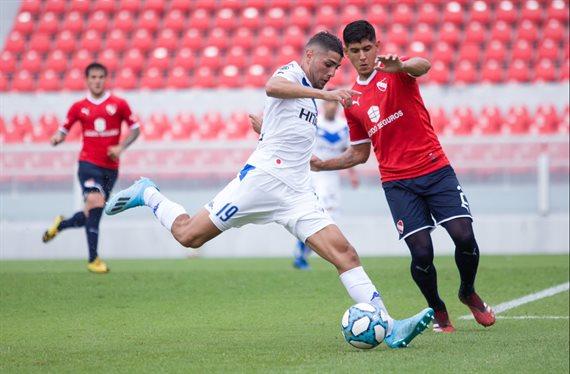Fútbol en época de coronavirus: los partidos previstos para la semana