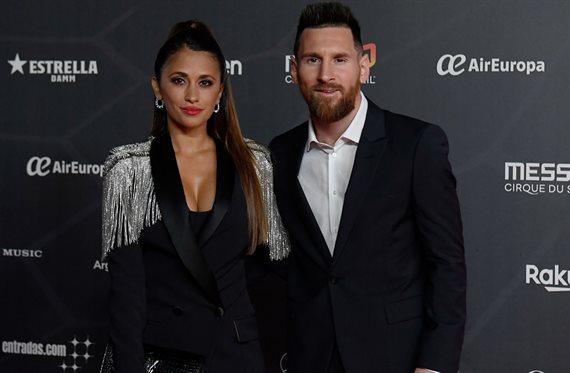 Antonella Roccuzzo se lo veía venir: ¡Messi hace esto! Atención