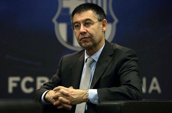 ¡Bartomeu lo ata! El Barça ya tiene cerrado su nuevo central