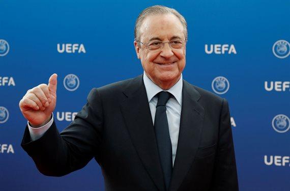 Florentino Pérez negocia por ¡tres objetivos! En la Bundesliga