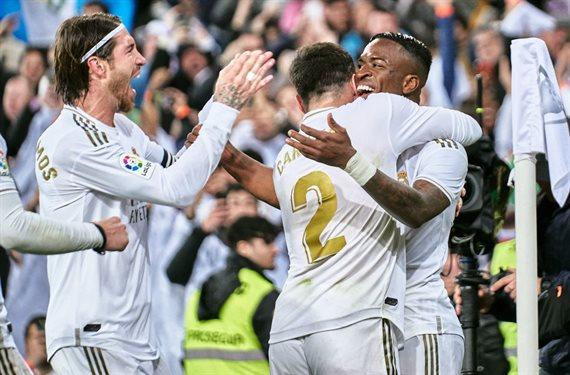 El verdadero objetivo está en la Premier: el Real Madrid elige galáctico