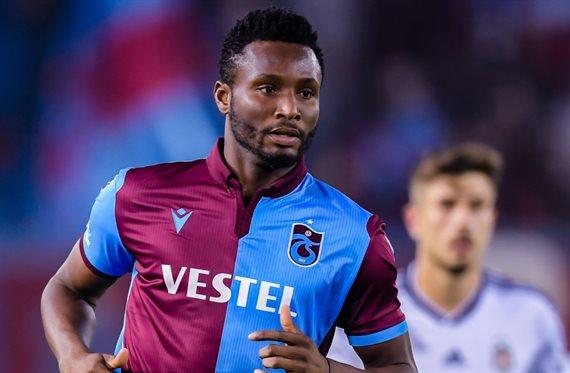 En un reclamo por el COVID-19, Mikel rescindió su contrato con Trabzonspor