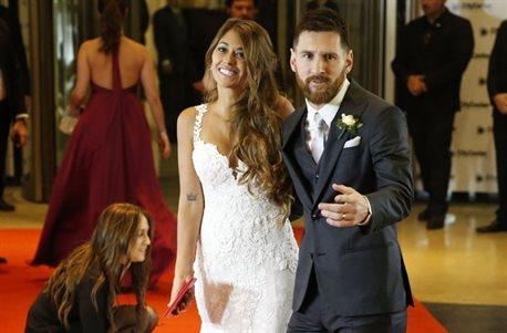¡Pelea muy fea! Antonella Roccuzzo calla. ¡No se habla con Messi!
