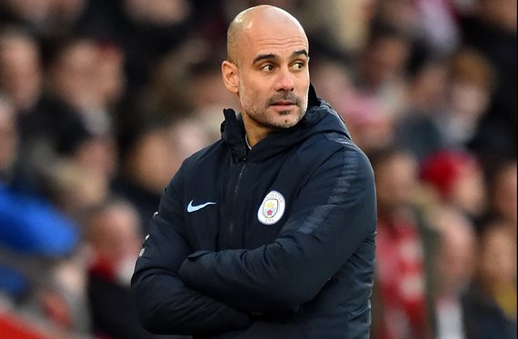 Se va con Pep Guardiola al Manchester City: fuga en el Real Madrid