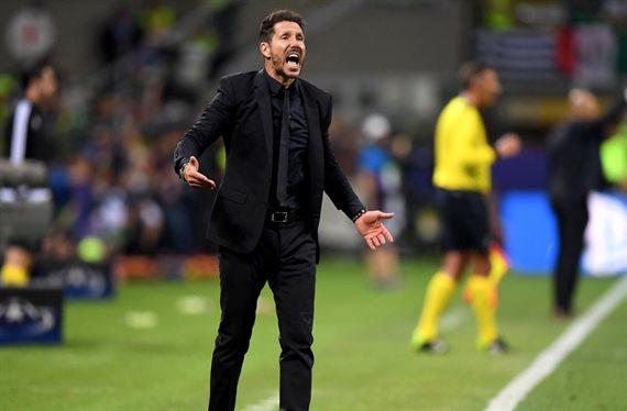 Simeone tiembla: la estrella del Atlético en la agenda del Barça