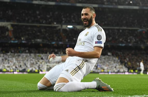 Llama a Benzema: el jugador que se ofrece para volver al Real Madrid
