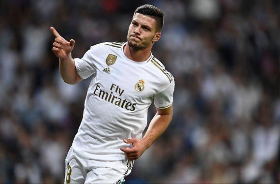 Polémica: un futbolista del Real Madrid saltó la cuarentena y huyó a Serbia