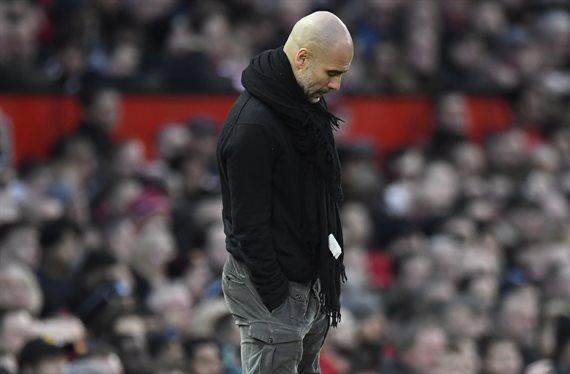 ¡Dejará el City por culpa de Pep Guardiola! Barça y Real Madrid, al acecho