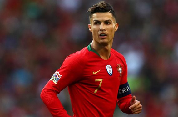 ¡No traga a Cristiano Ronaldo! El galáctico que se ofrece al Real Madrid