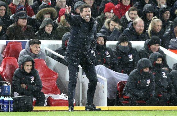 ¡Simeone le convence para que renueve! El crack que se le escapa a Zidane