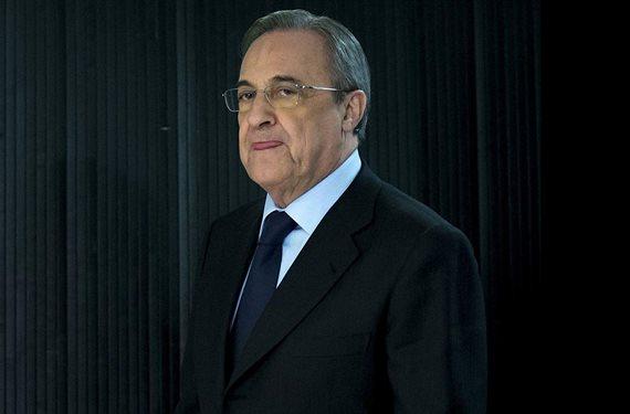 65 millones: Florentino Pérez ata al próximo galáctico del Real Madrid