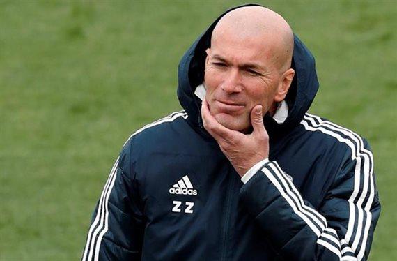Zidane no lo quiere en el Real Madrid ¡y es del PSG!