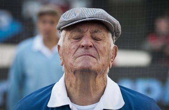 El fútbol argentino despide a Amadeo Carrizo