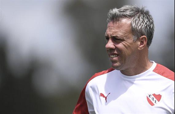 Independiente: Pusineri podría perder a una de las figuras del plantel