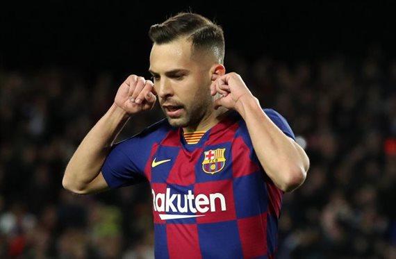 El Barça ya tiene claro a quién quiere para el lateral zurdo ¡Jugón!