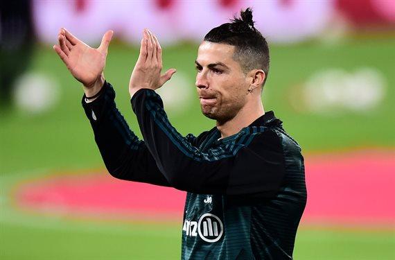 La Juventus cierra al 'nuevo Cristiano' ¡pagando su cláusula de 75 'kilos'!