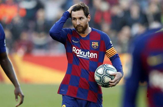 ¡Messi se lo carga! Pide su venta al Barça en verano (y es titular)