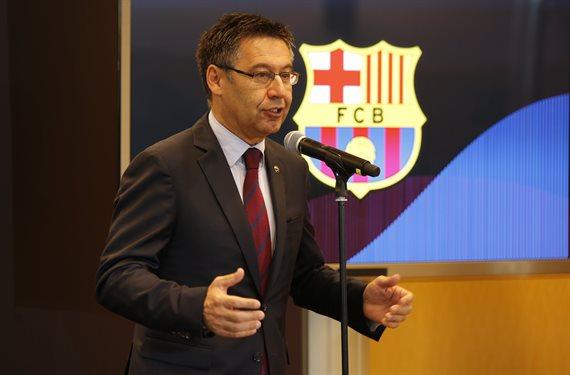 100 millones: el plan galáctico de Bartomeu para el Barça